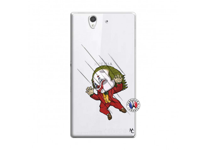 Coque Sony Xperia Z Joker Impact