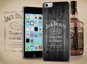 Coque iPhone 5C Old Jack