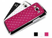 Coque Samsung Galaxy Express 2 Luxury Leather