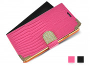Etui Samsung Galaxy Note 3 Luxury Croco
