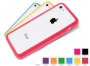 Bumper silicone iPhone 5C