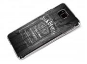 Coque Samsung Galaxy Alpha Old Jack