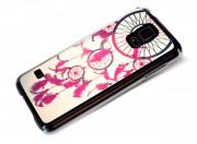 Coque Samsung Galaxy S5 Pink Dreamcatcher