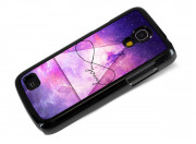Coque Samsung Galaxy S4 Mini Infinity Young
