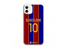 Coque Mastercasefoot Barcelone