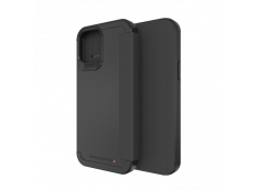 Etui iPhone 12/12 Pro Gear4 D3O Wembley Noir