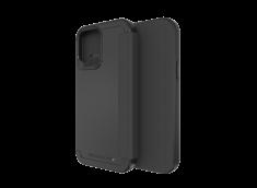 Etui iPhone 12 Mini Gear4 D3O Wembley Noir