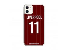 Coque Mastercasefoot Liverpool