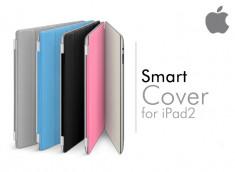 Protection Avant Smart Cover iPad 2/3/4