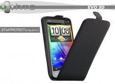 Etui HTC Evo 3D Protect by Blueway