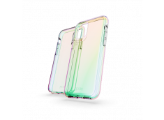 Coque iPhone 11 Pro Max GEAR4 D30 Crystal Palace IRIDESCENT (anti-choc)