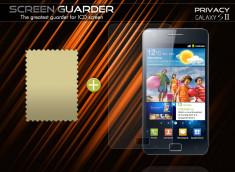 Film Protecteur Samsung Galaxy S2 Privacy