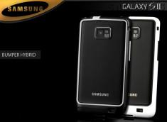 Bumper Galaxy S2 i9100 Hybrid