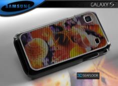 """Coque Galaxy S i9000 """"3D Seafloor"""""""