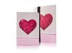 Etui Tablettes Universel 9-10 pouces - Heart