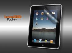 Film Protecteur iPad 1