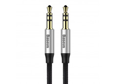 Câble Audio Jack 3.5mm BASEUS YIVEN M30 Câble Audio Jack/Jack (1,5m)