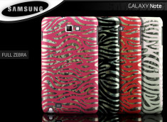 coque zebre samsung galaxy note
