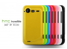 Coque HTC Incredible 360° by ecod
