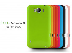 Coque HTC Sensastion XL 360° by ecod