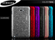 Coque Samsung Galaxy Note 1 Glamshine