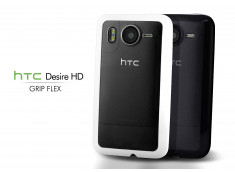 Coque HTC Desire HD Regular Flex