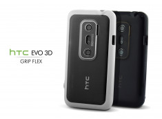 Coque HTC Evo 3D Regular Flex