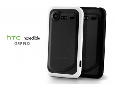 Coque HTC Incredible Grip Flex