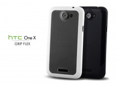 Coque HTC One X Grip Flex