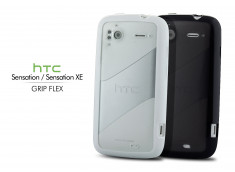 Coque HTC Sensation/Sensation XE Grip Flex