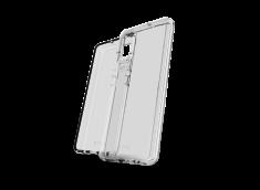 Coque Samsung Galaxy A51 GEAR4 D30 Crystal Palace (anti-choc)