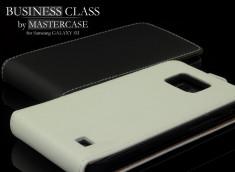 Etui cuir Samsung Galaxy S2 Business Class