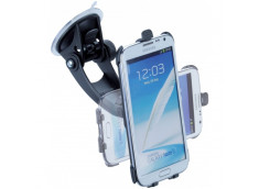 Support voiture pour Samsung Galaxy Note 2/Note iGrip made by Herbert Richter