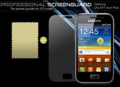 Film Protecteur Samsung Galaxy Ace Plus s7500