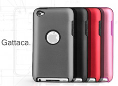Coque iPod Touch 4 Gattaca