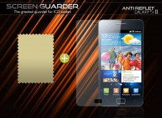 Film Protecteur Samsung Galaxy S2 Anti-Reflet