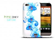 Coque HTC One V Surf Case