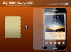 Film Protecteur Samsung Galaxy Note 1 (N7000)