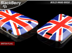 Coque Bold 9900/30 British Flag