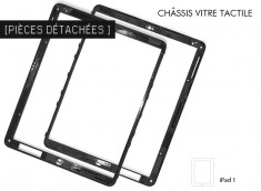 Châssis pour vitre tactile iPad 3G