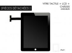 LCD + Vitre Tactile + Châssis assemblés iPad 3G