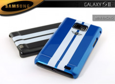 Coque Samsung Galaxy S2 Mini Racing