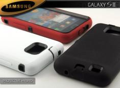 Coque Galaxy S2 Protective Hybrid