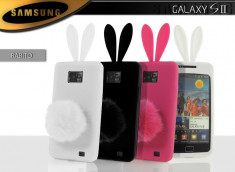 Coque Galaxy S2 Rabito
