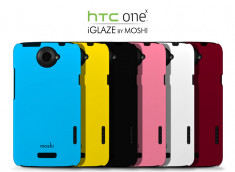 HTC One X iGlaze by Moshi
