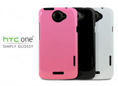 Coque HTC One X Simply Glossy