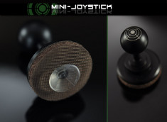 "Support jeux iPad et tablettes ""Joystick-IT"""