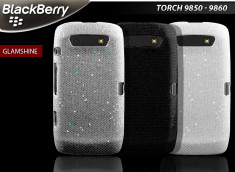 Coque Blackberry Torch 9850/60 Glamshine