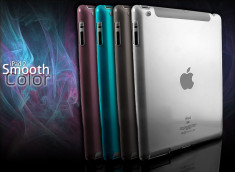 Coque iPad 2 Smooth Color