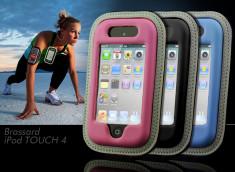 Brassard Spécial iPod Touch 4